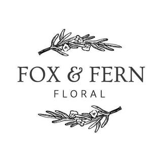 Simple Florist Logo