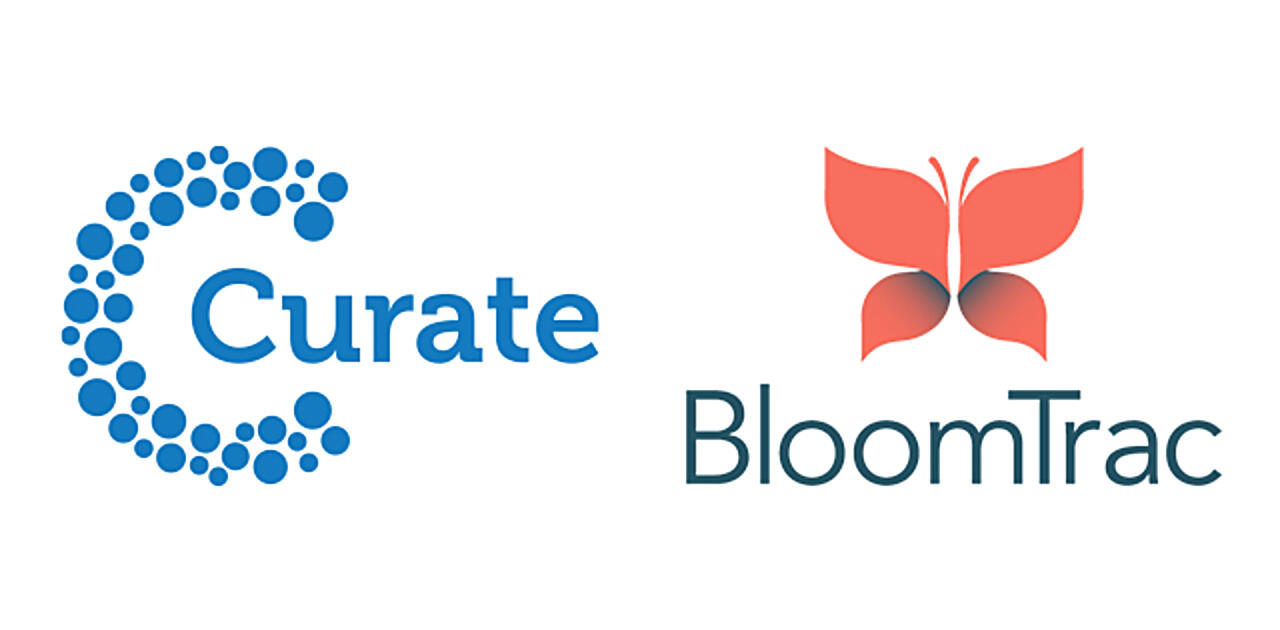 Curate BloomTrac