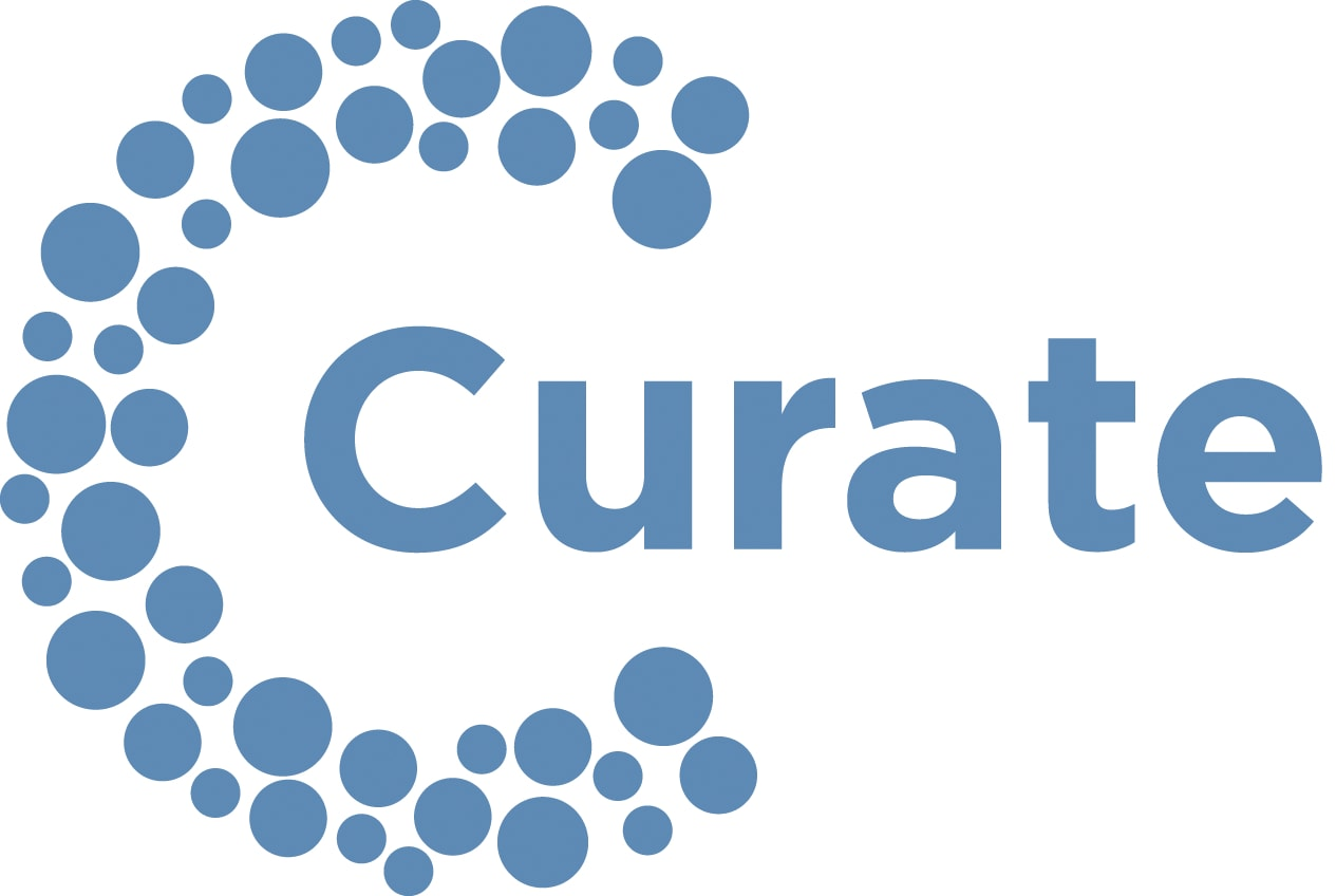 Curate Software for Florists and Caterers Logo