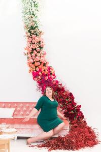 Sarah Campbell Intrigue Designs Curate Top Rated Florist Software vs Details Flowers Software