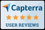 capterra badge