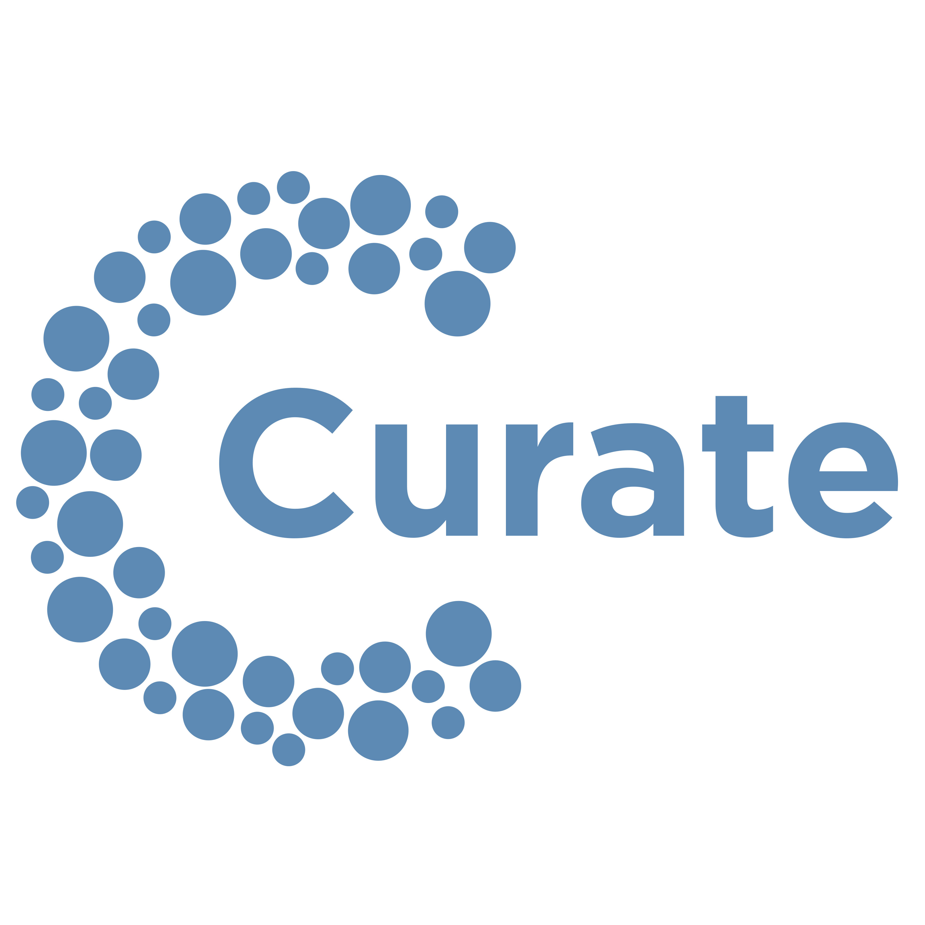 Curate Software for Event Professionals logo
