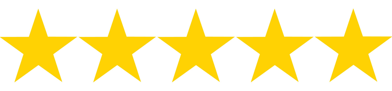 5 star florist review