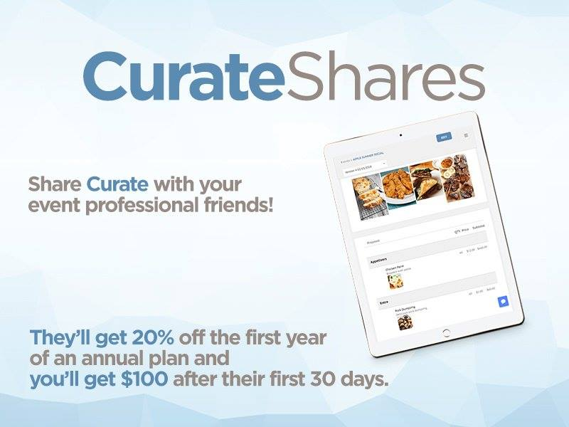 Introducing CurateShares