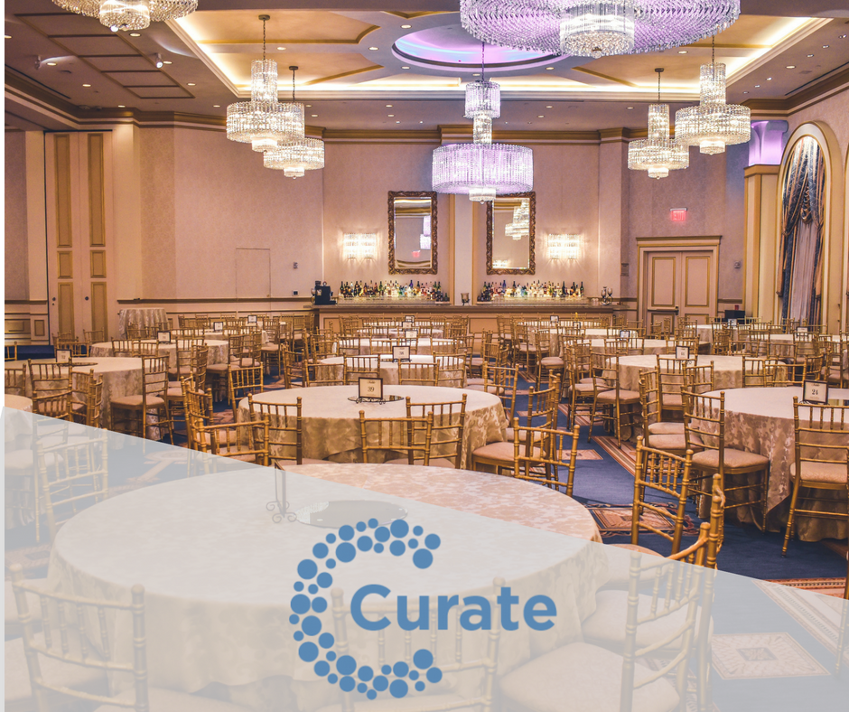 Event Management Software: Gather vs Curate