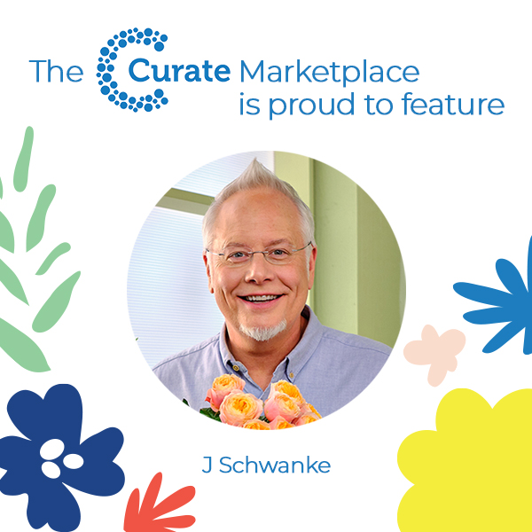 The Curate Marketplace Presents: J Schwanke