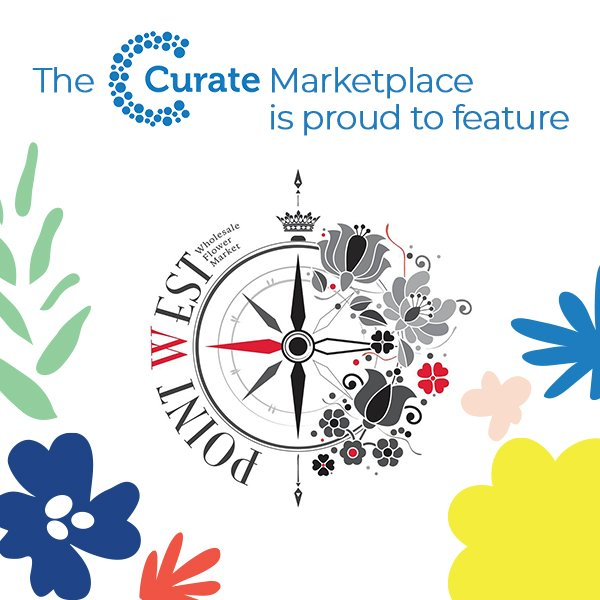 The Curate Marketplace Presents: PointWest