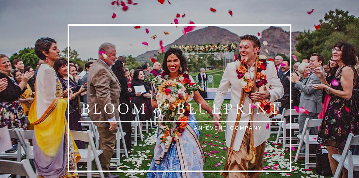 4 Great Examples of Wedding Florist Websites