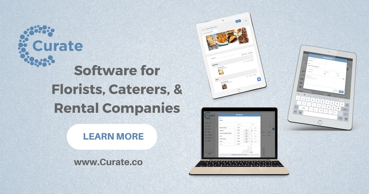 Introducing Curate