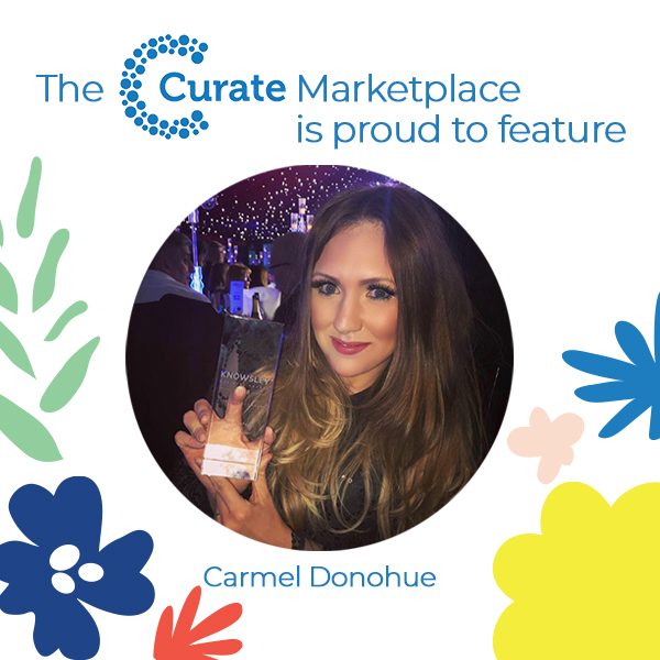 carmel donohue feature