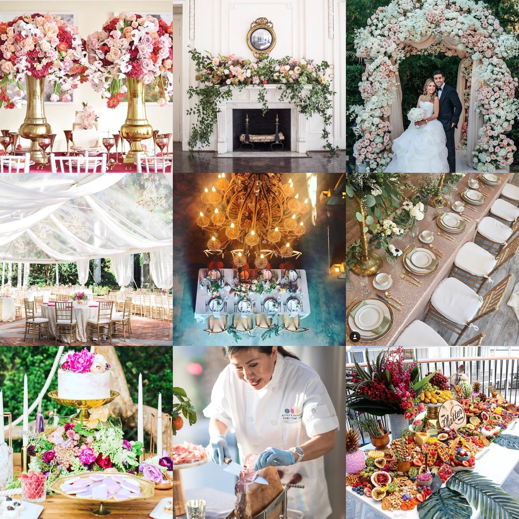 9 Event Professionals to Follow On Instagram