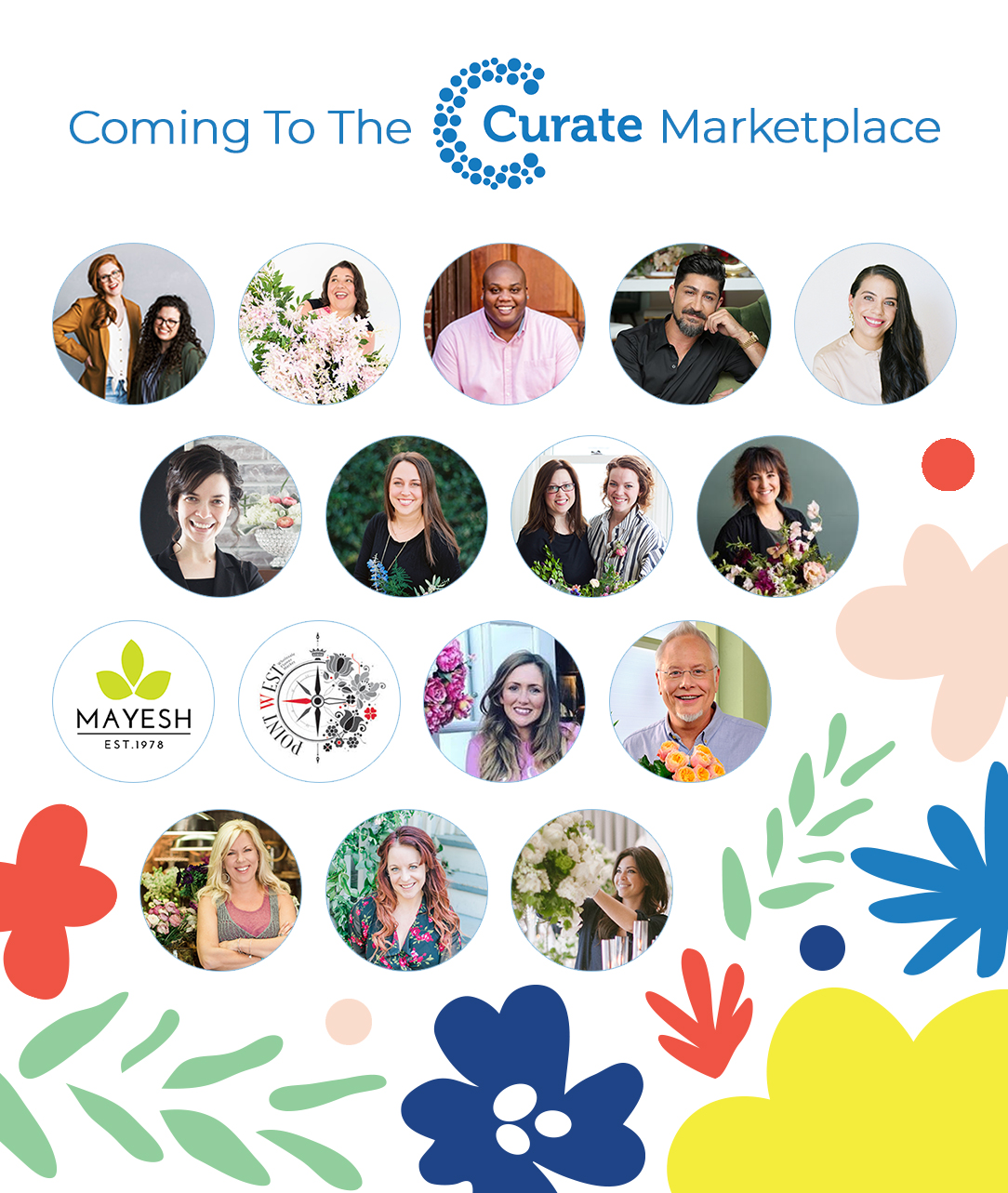 Introducing The Curate Marketplace