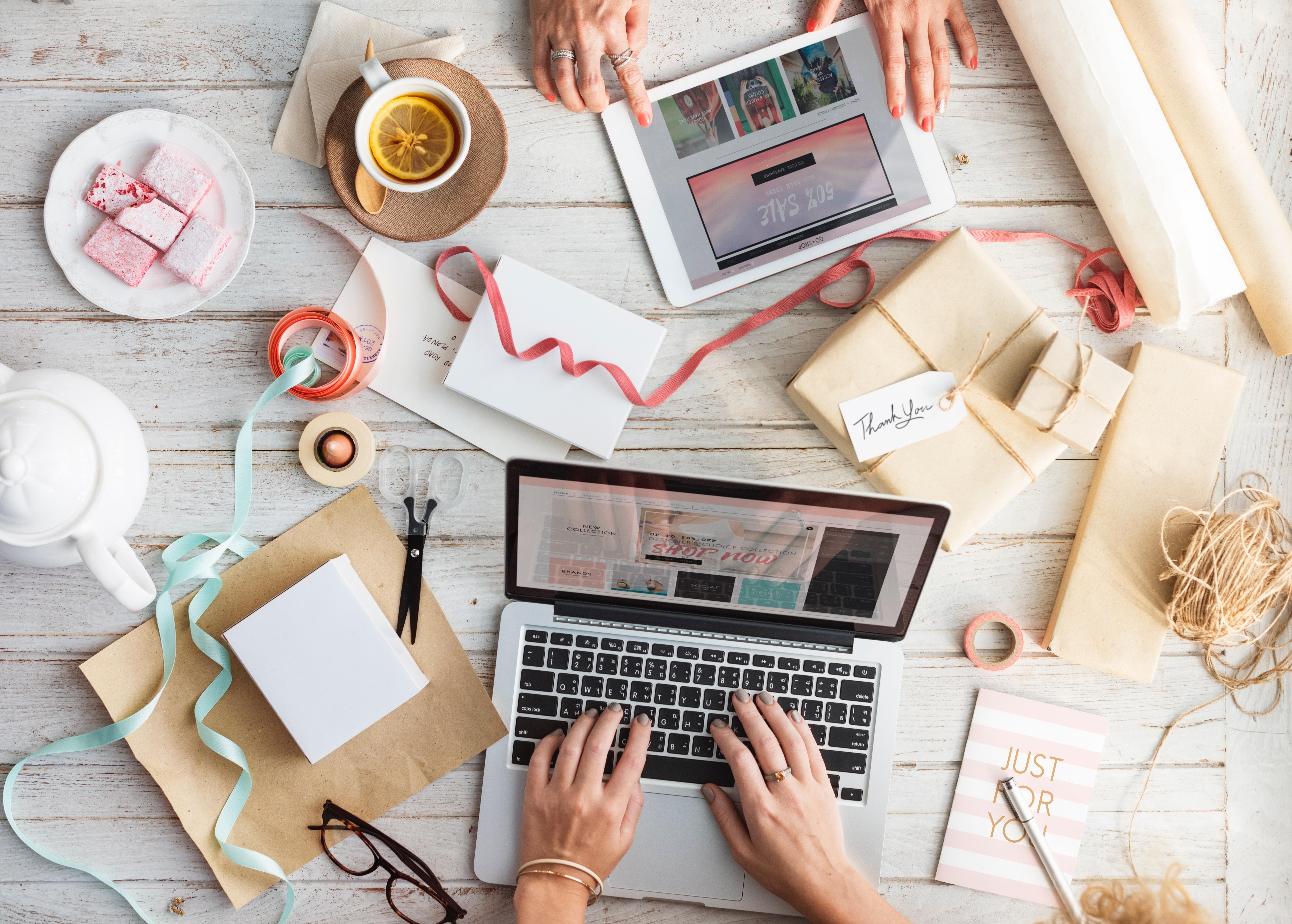 Increasing Employee Capacity via Technology